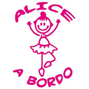 ballerina-a-bordo
